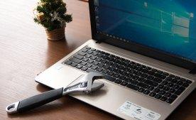 Как почистить клавиатуру ноутбука самостоятельно.