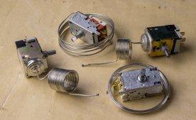 Как заменить терморегулятор в холодильнике самостоятельно?