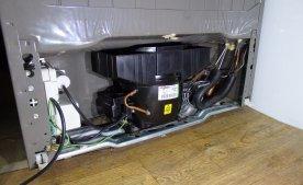 Как проверить работоспособность компрессора холодильника?