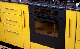 Как правильно выбрать духовку для кухни?