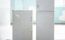 Что делать со старым холодильником?