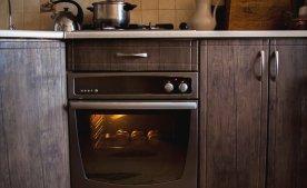 Какие поломки могут произойти в духовках.