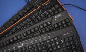 Как правильно выбрать клавиатуру для компьютера!