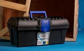 Какой минимальный набор инструментов должен быть в каждом доме.