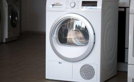 Сушильна машина - всі плюси і мінуси даного приладу