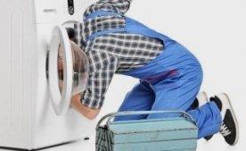Ремонт автоматичних пральних машин