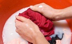 Анализ потребительских свойств стиральных порошков